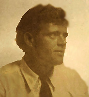 Help with information about Jack London please?